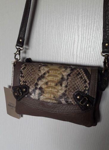 Petit Abaco Python Bag Eur 335 Et Sac Joe En E16 D'agneau Multi Cuir qwBwgfpxX