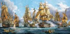 Castorland C-400102-2 - Naval Battle,Puzzle 4000 Teile - Neu