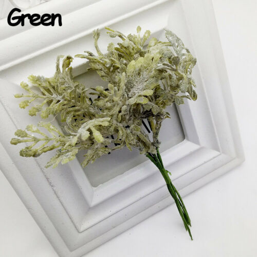 Party Home Decoration Flowers  Artificial Grass Simulation Ferns Fake Plant