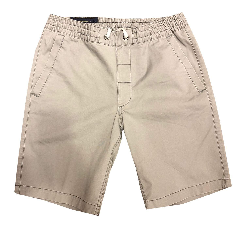 Polo Ralph Lauren Men's Classic Fit 9  Drawstring Shorts Soft Grey M L XXL