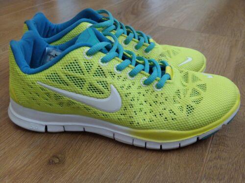 Uk Free Breathe Fit3 5 5 Baskets Nike Taille wpRnXq