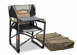 Oztent Gecko Outdoor Camping Beach Travel Chair 330lbs