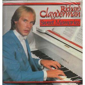 Richard-Clayderman-Lp-Vinile-Sweet-Memories-BR-Music-BRLP-31-Sigillato-9721513