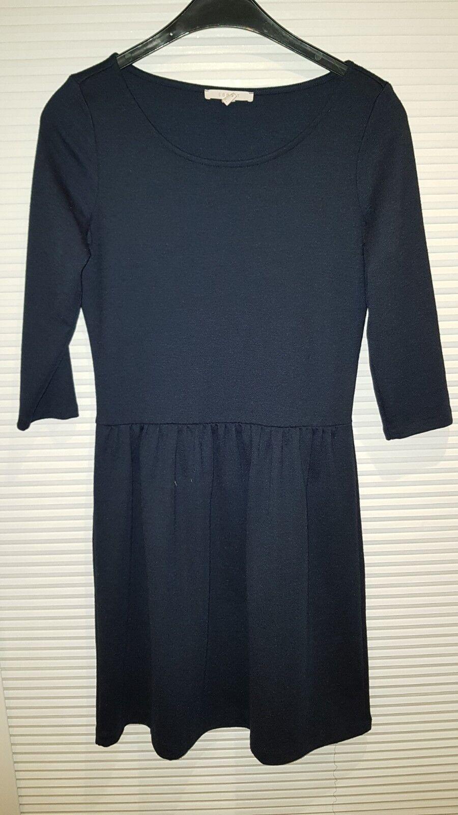 ESPRIT, Kleid, dunkelblau, Größe S, NEU | Billiger als der Preis  | Zürich Online Shop  | Sonderaktionen zum Jahresende