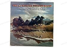 The Marshall Tucker Band - Long Hard Ride US LP 1976 + Innerbag //1