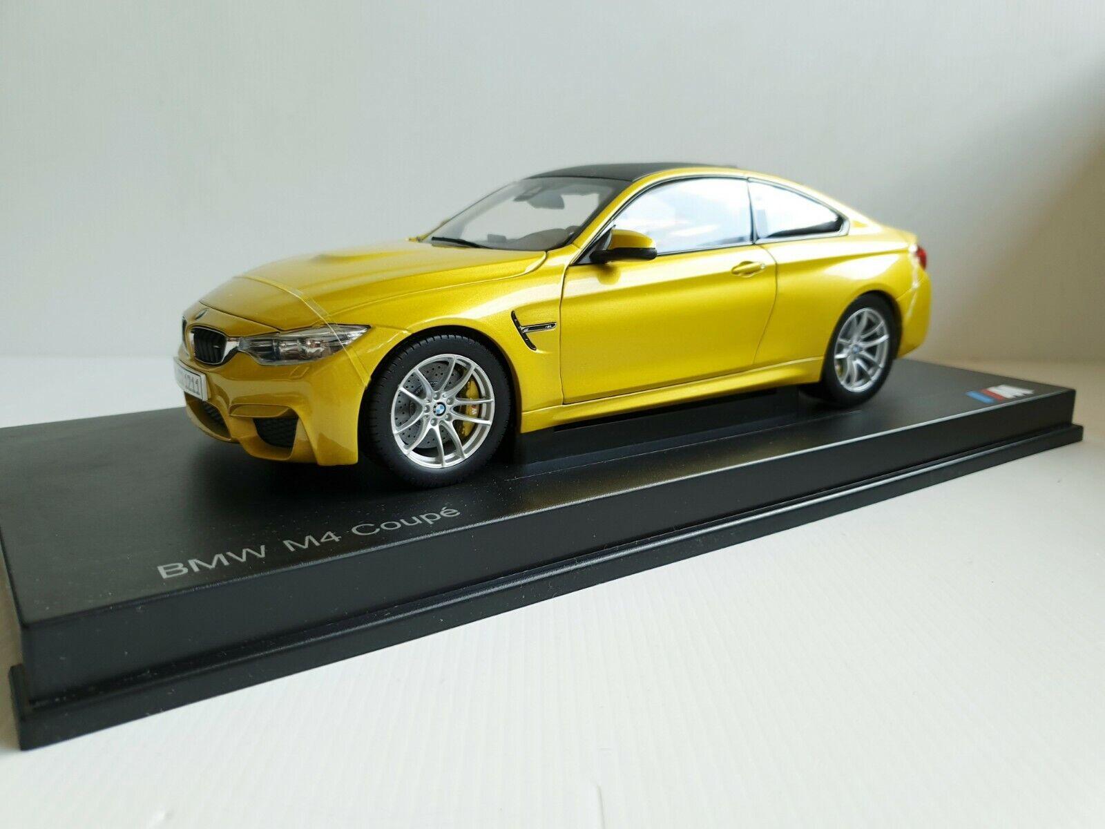 fabbrica diretta BMW M4 F82 Coupe 1 18 gituttio Austin gituttio gituttio gituttio Paragon DEALER  vendita scontata