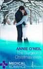 The Surgeon's Christmas Wish by Annie O'Neil (Hardback, 2015)