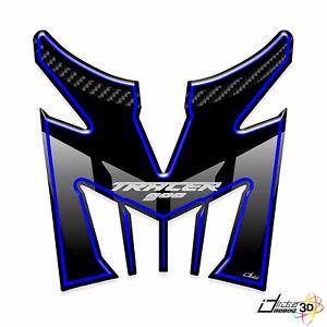 PARASERBATOIO-ADESIVO-RESINA-BLU-FOR-YAMAHA-850-900-TRACER-GT-2019-2020