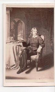 Vintage-CDV-John-Milton-English-Poet
