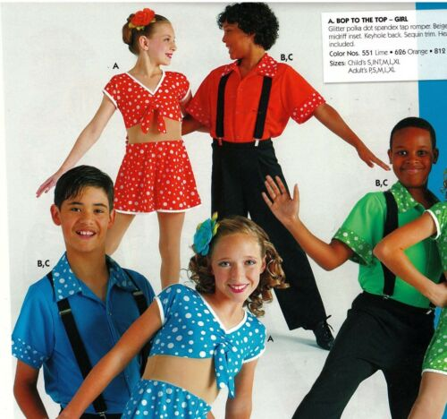 Dance Costume Snapfront  Spandex sleeve shirt 3 colors ch//Mens Dance