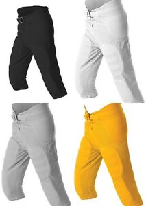 Alleson Athletic Adult Solo Football Pant