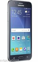 Samsung Galaxy J5 Sm-j500h Black (factory Unlocked) Dual Sim , 5.0 , 13mp