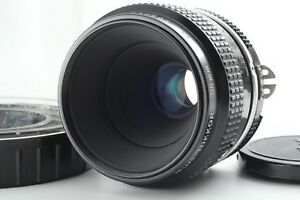 NEAR-MINT-Nikon-Micro-Nikkor-55mm-F3-5-Converted-Ai-AI-CONVERTED-from-JAPAN