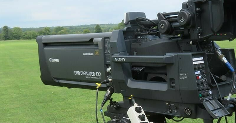 Broadcast Lens, Cameras and accessories - Wanted - Cash Buyer