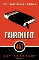 Fahrenheit 451: A Novel By Ray Bradbury, Paperback, 2012, New, Free Shipping on Sale