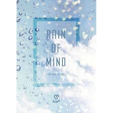 SNUPER 3RD MINI ALBUM [ RAIN OF MIND ]  KPOP NEW