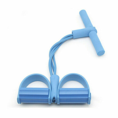 Body Stretching Fitness Tummy Trimmer PullUp Exerciser For Home Gym Yoga Trainer