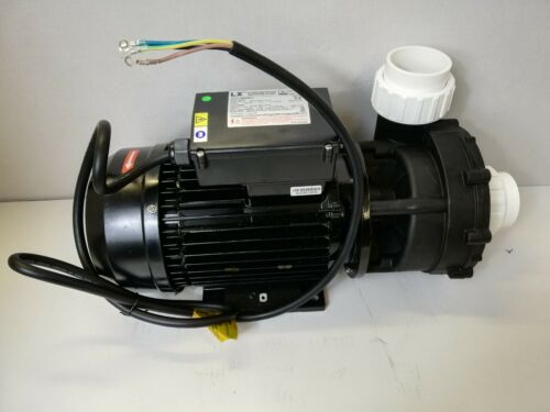 WP200-II LX Whirlpoolpumpe Massagepumpe Pumpe Whirlpool 2200//450W zweistufig
