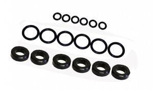 Genuine Nissan OEM Fuel Injector Seal Kit For Nissan Skyline R33 GTST RB25DET