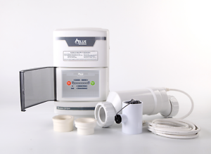 salt water pool systems. Image Is Loading BLSW-10-Salt-Water-Pool-Chlorine-Generator-System- Salt Water Pool Systems E