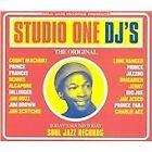 Various Artists - Studio One DJ's (2002)