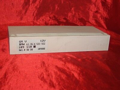 BMW e46 Module de base 61356923960 6923960