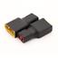 Lipo-bateria-adaptador-xt60-Dean-ec3-ec5-xt90-mini-Tamiya-Traxxas-MPX-xt30-ec2-HXT-RC miniatura 93