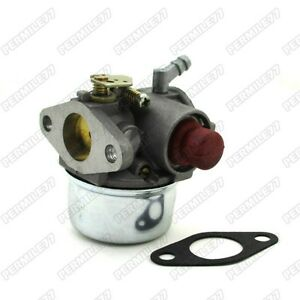 Details about New Carburetor For TORO 6 5HP GTS 22Inch Recycler Lawn Mower  Carb TECUMSEH 20370