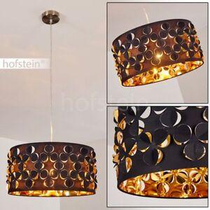 weiße Hänge Leuchte Schlaf Wohn Ess Zimmer Beleuchtung modern Pendel Lampen rund