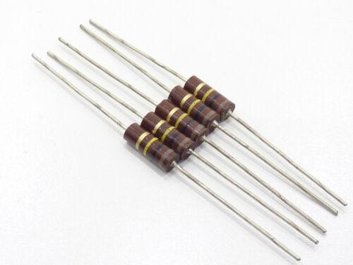 Arcol 82K Carbon Composition Resistors Pack of 5