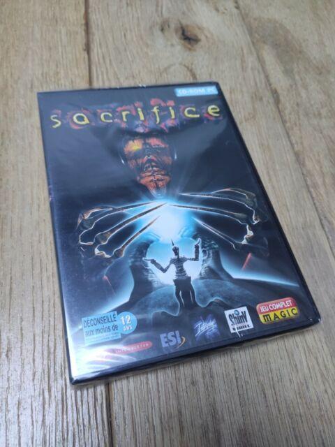 Sacrifice - Jeu vidéo pour PC/Windows - NEUF