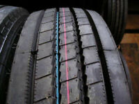 (8-tires) 8r19.5 Gl283a All Position 12 Pr Truck & Rv Tire 8-19.5 Radial 8195