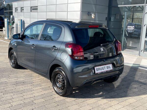 Peugeot 108 1,0 e-VTi 69 Urban billede 2