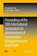 Proceedings of the 18th International Symposium on Advancement of...