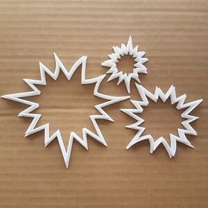 Dom I Meble Star North Nativity Xmas Shape Cookie Cutter