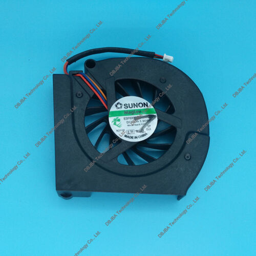 New CPU Fan For Lenovo IBM Thinkpad Z60 Z60m Z61m WS03 Laptop Cooling Fan