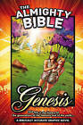 Genesis: A Biblically Accurate Graphic Novel by Apple of the Eye (Paperback / softback, 2010)