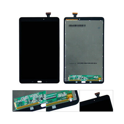 For Samsung TAB E 9.6 T560 T560NZ T567V SM-567VZKA Lcd Display Touch Screen LOT