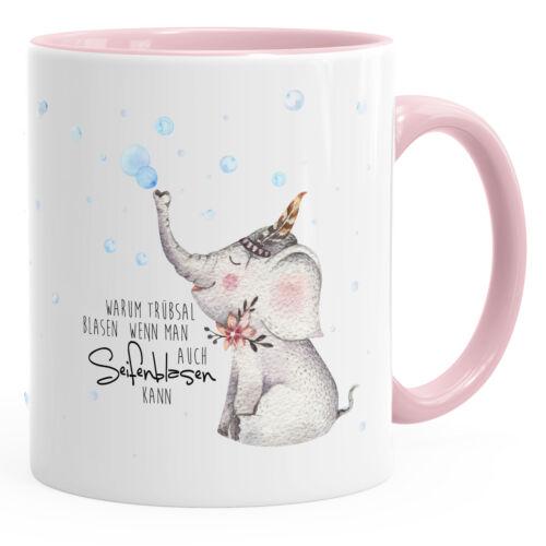 Dulce taza de café elefante por qué de lagrimas burbujas si también se puede pompas de jabón