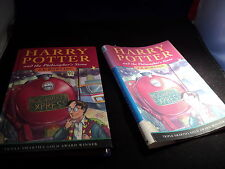 Harry Potter and the philosopher's stone First Published by Bloomsbury 25th Prin
