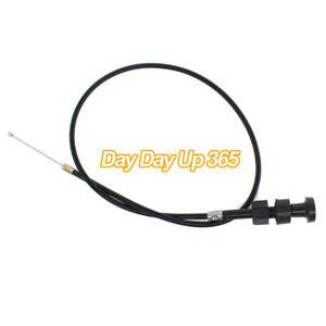 Choke Cable For Honda 2005-2014 TRX500 Forman Trx500 Rubicon OEM 17950-HP0-A00