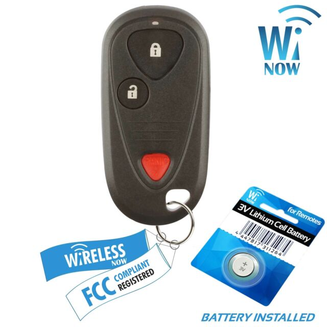 Car Key Fob Keyless Remote For 2002 2003 2004 2005 2006