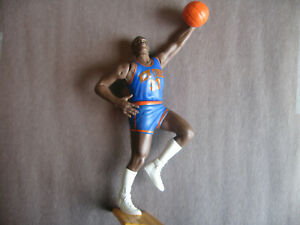 1988 Kenner Starting Lineup - Patrick Ewing Loose Figure Only - New York Knicks