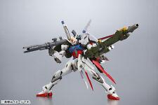 Robot Spirits Mobile Suit Gundam SEED Perfect Strike Gundam Action Figure Ba...