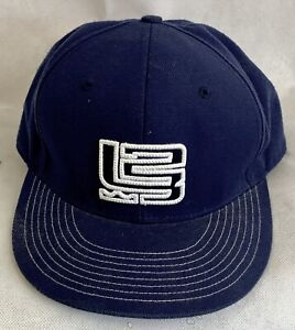 NIKE LEBRON JAMES SIGNATURE LOGO FITTED HAT MEN'S SIZE 7 1 ...