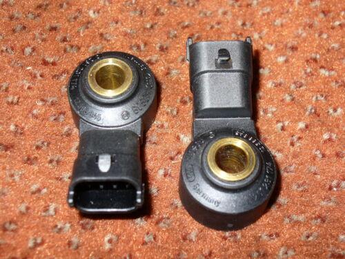 0261231174 1x Klopfsensor Sensor Bosch Alfa Romeo 159 Spider 939 Brera Ottomotor
