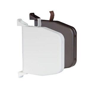gurtwickler aufputz scharniersystem aufschraubwickler gurtwickler rollowickler ebay. Black Bedroom Furniture Sets. Home Design Ideas