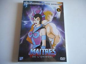 DVD-LES-MAITRES-DE-L-039-UNIVERS-VOL-3-ZONE-2