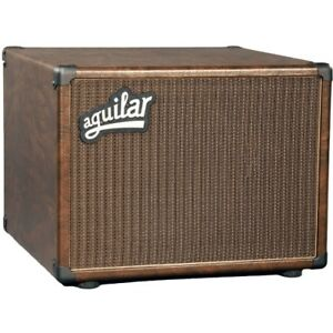 AGUILAR-DB-112-CHOCOLATE-THUNDER-8-Ohms