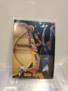 1997-97-98-BUY-IT-NOW-Bowmans-Best-Kobe-Bryant-88-2nd-Year-Los-Angeles-Lakers